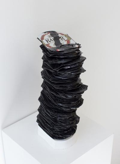 bois, 38x10x15, 2010